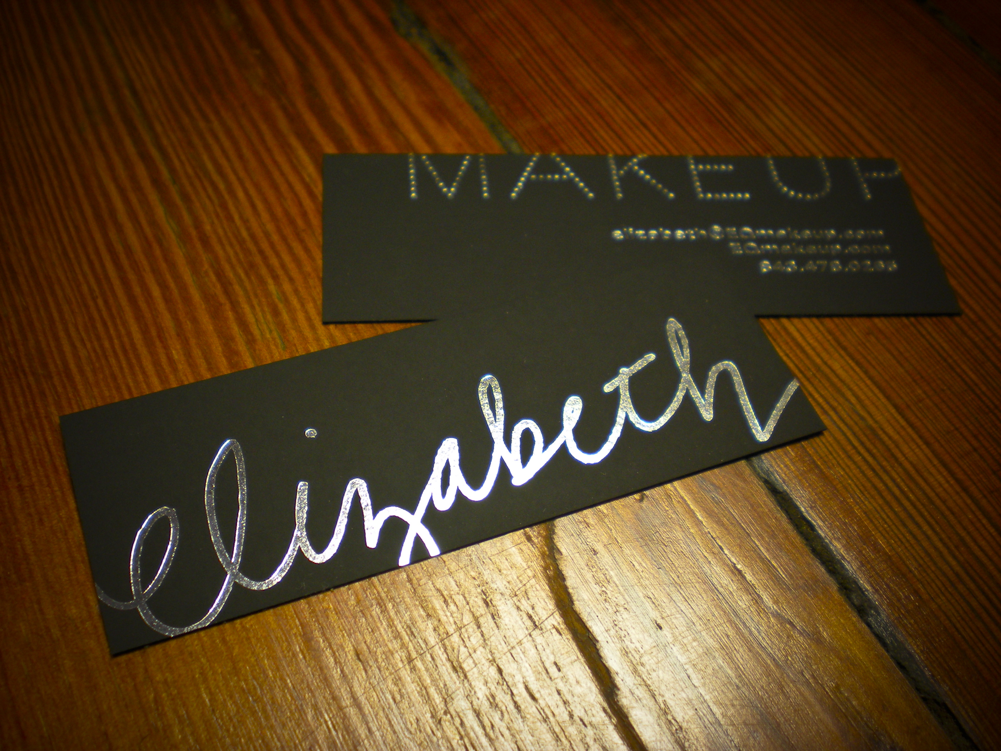 Makeup Artist Quotes For Business Cards Www