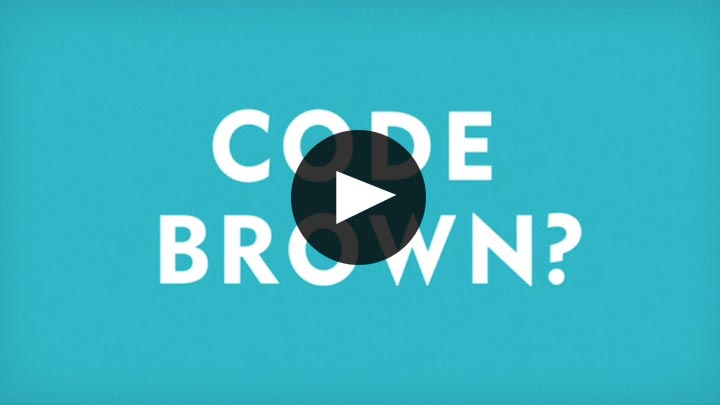 HealthFirst – Code Brown Commercial